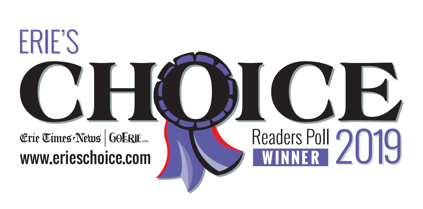 Erie's Choice Award 2019