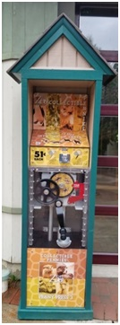 Penny Machines