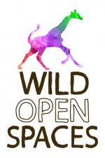 Welcome to our Wild Open Spaces!