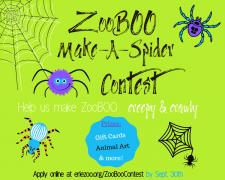 ZooBoo Contest 2020
